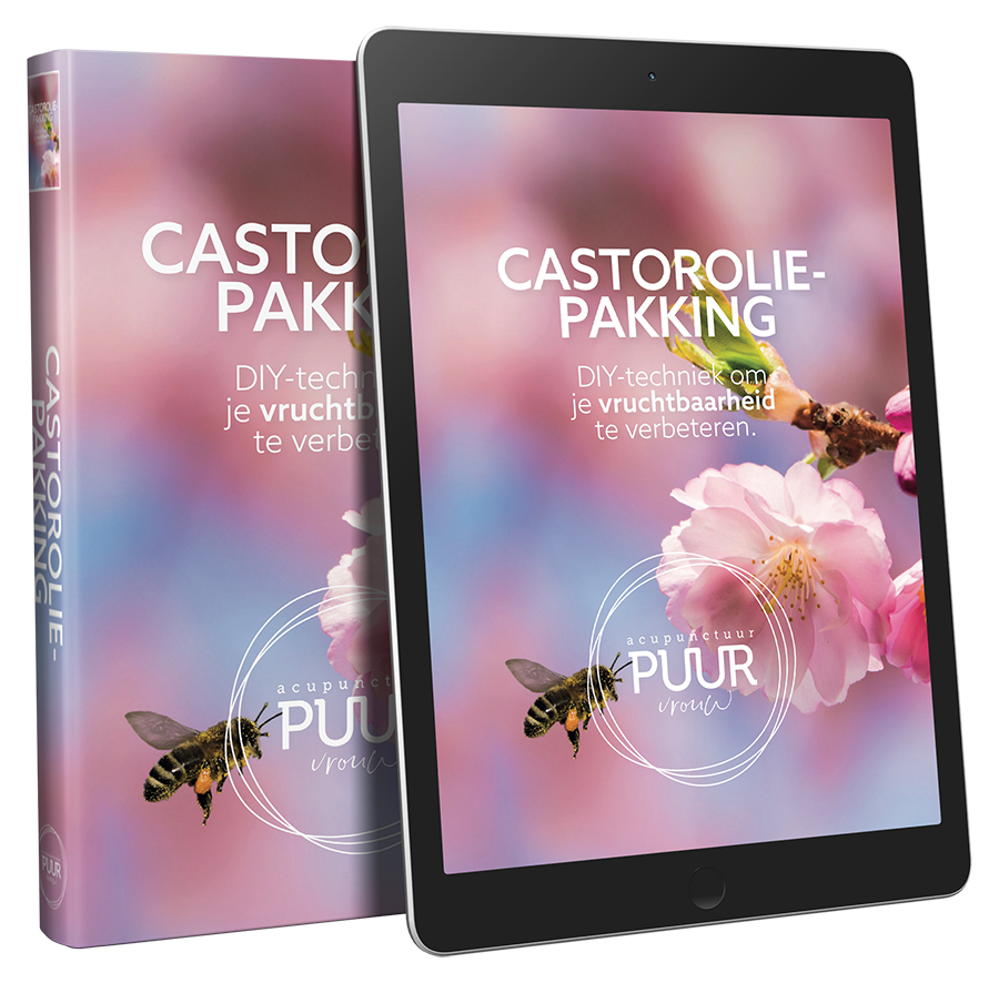 download het acupunctuur puur vrouw e-book