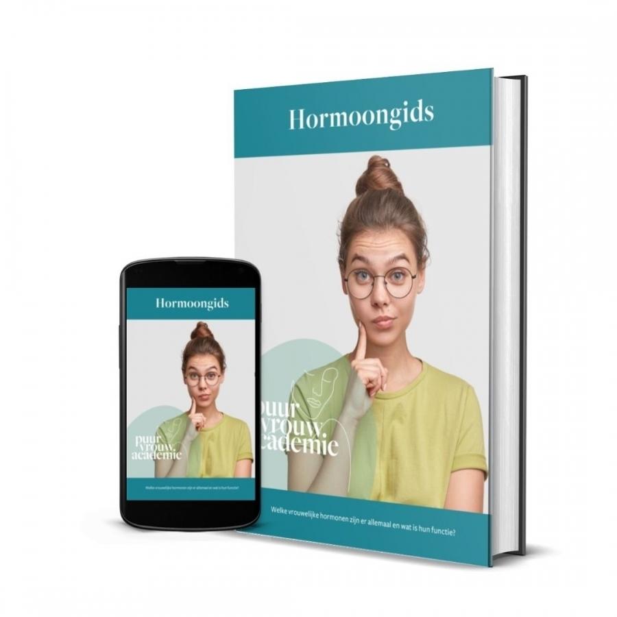 hormoongids